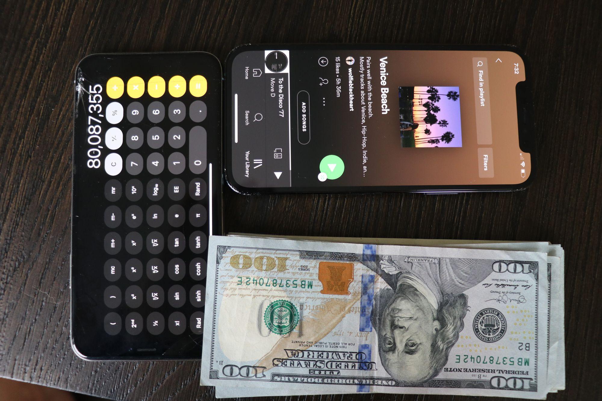Spotify Royalty Calculator 2021